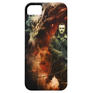 BARD THE BOWMAN™ & Smaug iPhone SE/5/5s Case
