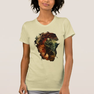 BARD THE BOWMAN™ & Smaug T-Shirt