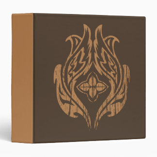 BARD THE BOWMAN™ Symbol 3 Ring Binder