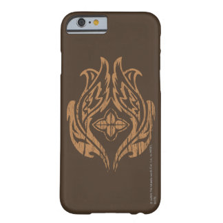 BARD THE BOWMAN™ Symbol Barely There iPhone 6 Case