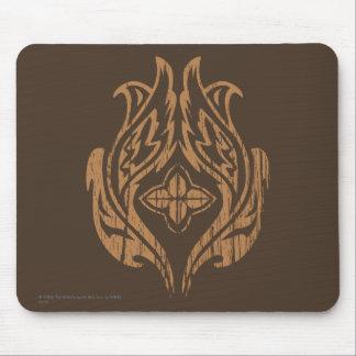 BARD THE BOWMAN™ Symbol Mouse Pad