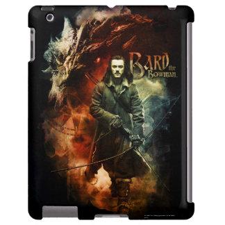 BARDE el BOWMAN™ y el Smaug Funda Para iPad