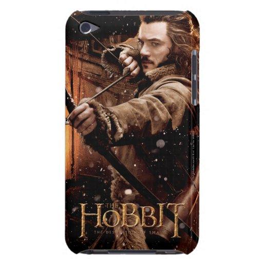 BARDE el cartel de película de BOWMAN™ y de los iPod Case-Mate Protector