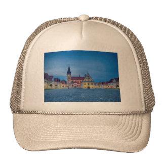 Bardejov in Slovakia Trucker Hat