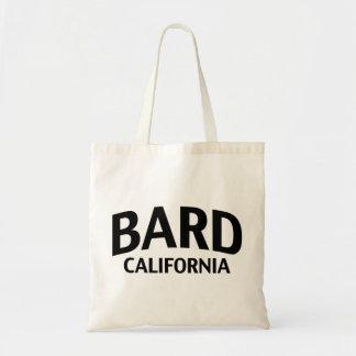 Bardo California Bolsa Lienzo