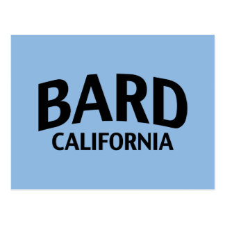 Bardo California Postal
