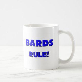 Bards Rule! Coffee Mug