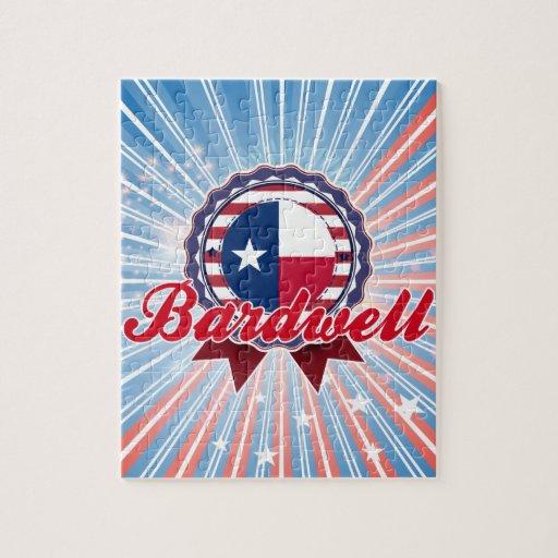 Bardwell, TX Rompecabezas Con Fotos
