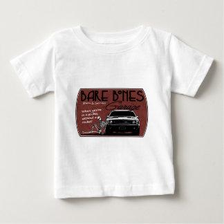 Bare Bones Challenger Baby T-Shirt