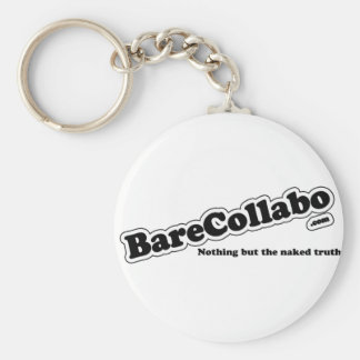 Bare Collabo Keychain