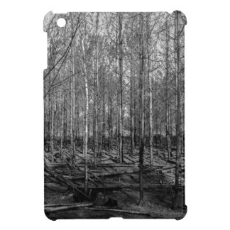 bare forestry case for the iPad mini