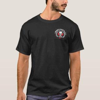 Bare Knuckle Social Club Black T-Shirt