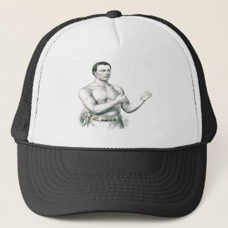 Bare-Knuckles Boxer John C. Heenan - The Champ! Trucker Hat