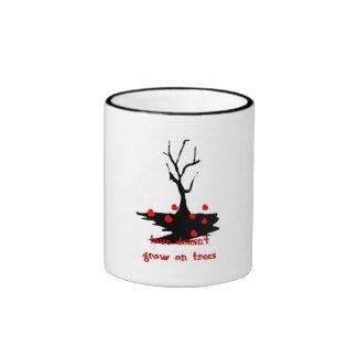 Bare Ringer Mug