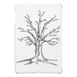 Bare Tree iPad Mini Cover