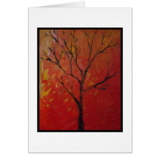 Bare Tree Note Cards