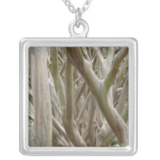 Bare Trees Necklace