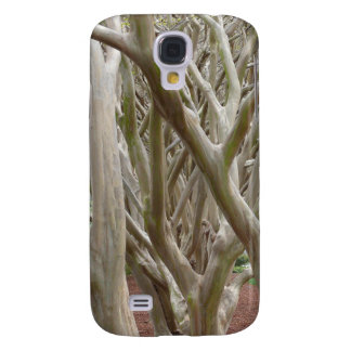 Bare Trees Samsung Galaxy S4 Cover