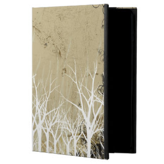 Bare Winter Trees Cover For iPad Air