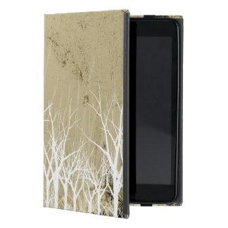 Bare Winter Trees Covers For iPad Mini