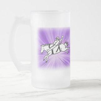 Bareback rider 102 mugs