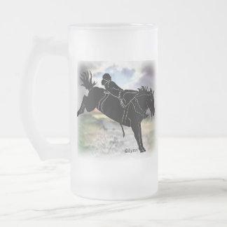 Bareback Rider 303 Mugs