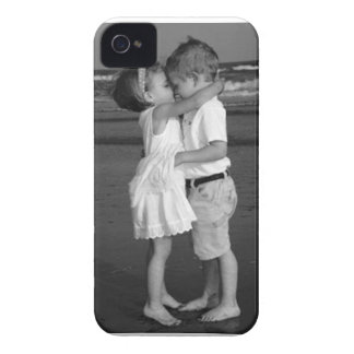 Barefoot 1st Kiss iPhone 4 Cases