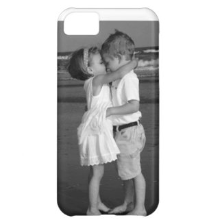 Barefoot 1st Kiss iPhone 5C Cover