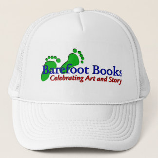 Barefoot Books by Nathan Trucker Hat