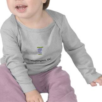 Barefooters' Alliance Tee Shirts