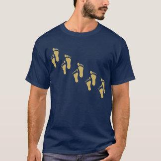 Barefootin T-Shirt