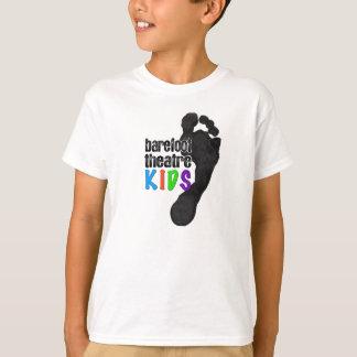 barefootKIDSFINALlogo-1 T-Shirt