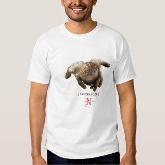 Barehanded T-shirt