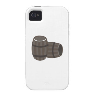 Barell iPhone 4/4S Covers
