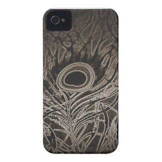 """Barely There Case """"Peacock Italiano"""" iphone 4/4S iPhone 4 Covers"""