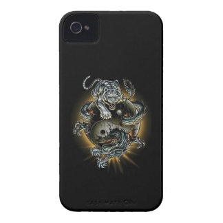 barely there case ying yang
