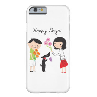 BARELY THERE iPhone 6 CASE
