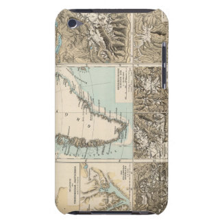 BARELY THERE iPod FUNDA