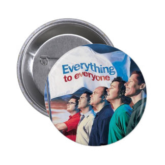 Barenaked Ladies- Everything To Everyone Button