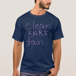 Barf Stain T-Shirt