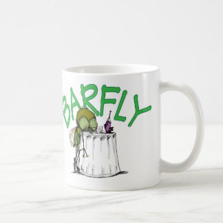barfly coffee mug