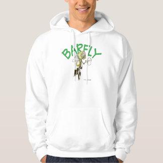 barfly hoodie