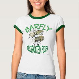 barfly tshirts