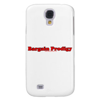 Bargain Prodigy Samsung Galaxy S4 Cover