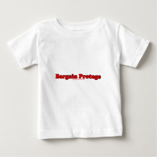 Bargain Protege Baby T-Shirt