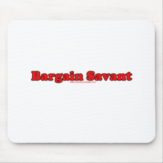 Bargain Savant Mouse Pad