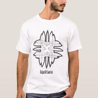 BargasArtworks 4 Dragonflies Shirt
