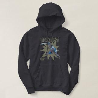 BARGHEST Hooded Sweatshirt