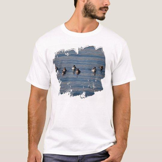 BARGOL Barrows Goldeneyes T-Shirt