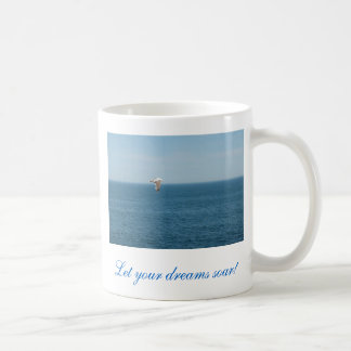 BarHarborSeagull Mug
